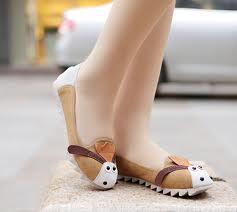 Những đôi giày xinh